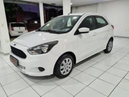 Ford ka 1.5 2015/2015 extra único dono