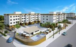 Apartamento à venda, 3Q com suíte, 62m² - Res. Solar Ville, Goiânia/GO