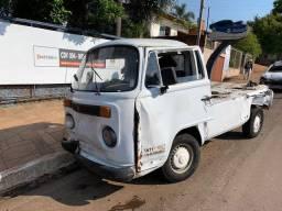 VW/Kombi Pick Up 1995