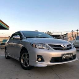 Toyota Corolla XRS 2014 Completo - $ 58.990