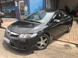 Honda Civic Exs 1.8 Automático Flex Completo 2009 Muito Conservado