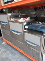 Título do anúncio: Maquina de gelo a pronte entrega Alessandro *