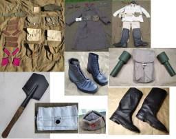Militaria Russa Soviética uniforme Soviético uniforme Russo URSS