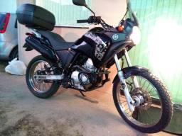 Yamaha Xtz Tenéré 250