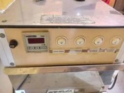 Maquina de confeccionar carimbo 450,00