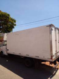 Baú Refrigerado R$ 23.000,00