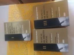Manual de direito penal semi-novos