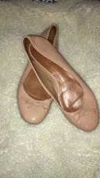 Calçado feminino novo