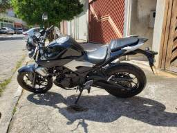Yamaha Mt 03 Abs Aceito Financiamento !