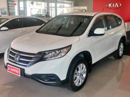 Honda CR-V LX 2.0 Automática 2013