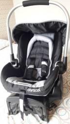 Bebê conforto Kiddo com base caracol