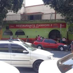 Vende-se restaurante