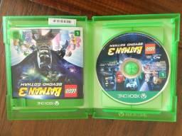 Jogo Lego Batman 3 - Xbox One