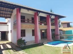 Excelente casa na Praia do Presídio com 4 suítes e piscina