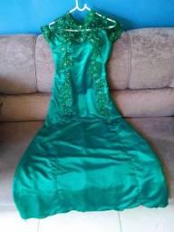 Vestido de Festa Lindo e bem conservado