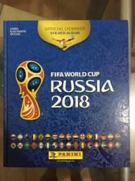 Álbuns Das Copas Do Mundo De Futebol