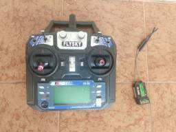 Rádio Flysky Fs i6