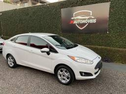 New Fiesta sedan 1.6 2016 automatico