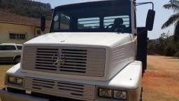 Vendo caminhão prancha truck 1618