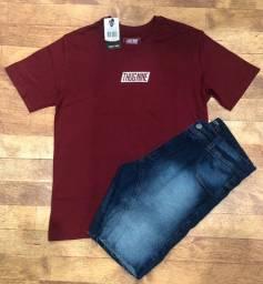 Blusas camisas camisetas regatas ATACADO
