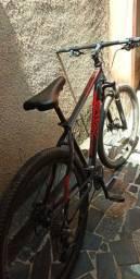 Bike semi nova(Rava)