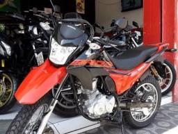 Honda nxr 160 bros esdd 2018