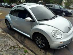 VW Beetle 2.0 automático 2007 com teto solar