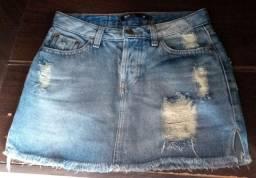 Saia Jeans Bluesteel Jeans Wear