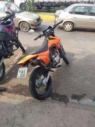 Honda Nx 200 kit crf