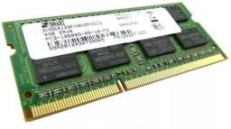 Memória 4gb Ddr3 1333mhz Pc3-10600s 2rx8 Smart