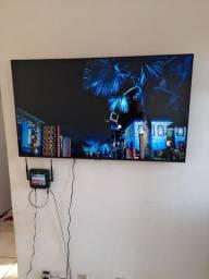 TV SANSUNG 50  TU8000 COM ALEXA