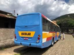 Venda de ônibus urbano