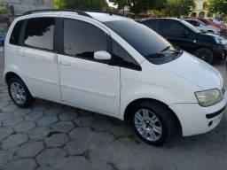 Fiat idea 1.4 fire