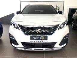 Peugeot 5008 Griffe Pack