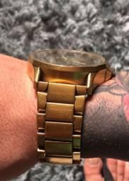 Relógio quik silver