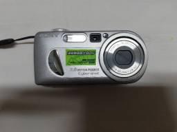 Câmera Sony CyberShot DSC-P10