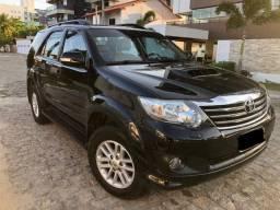 Toyota Hilux SW4 2015