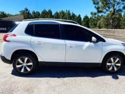 Peugeot 2008 2018 Griffe automático único dono
