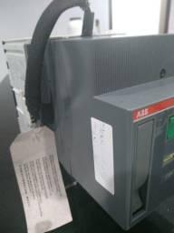 Disjuntor Tmax T5n 400a +mais Acoplado Acionamen