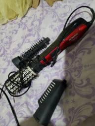 Escova rotatória