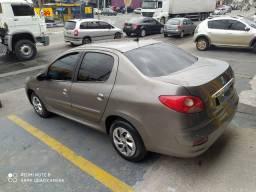 Peugeot ano 2010