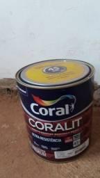Vendo esmalte coral