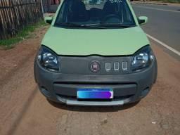 Vende se  ou troca Fiat uno way 1.0 10/11