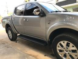 L200 Triton Chrome Edition 2016