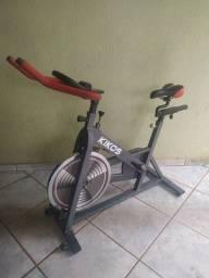 Bike spinning kikos