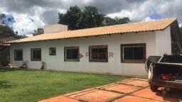 Casa/Chácara com 4 dormitórios à venda, 320 m² por R$ 440.000 - Parque das Flores - Goiâni