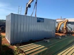 Locação Container 6mt