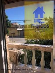 Casa para Venda em Cabo Frio, Jardim Excelsior, 1 dormitório, 1 banheiro