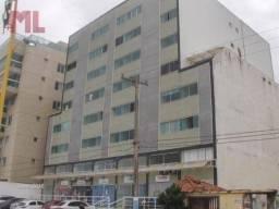 Sala para alugar, 33 m² - Praia Campista - Macaé/RJ