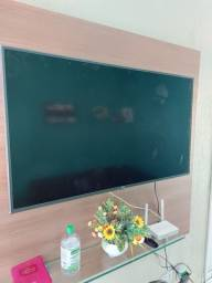 Televisão LG Samart TV 4K